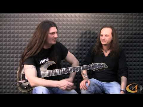 OLAF THORSEN VS SCHECTER