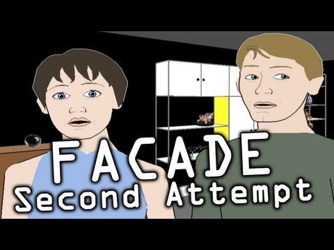 Facade - Second Attempt