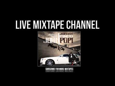 02. Johnny Cinco - Real Hundreds - Quality Control Music - Mixtape
