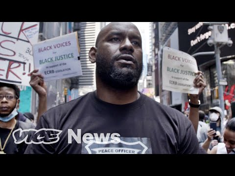 Black Lives Matter Greater NY Wants Radical Change– So They're Taking Matters Into Their Own Hands
