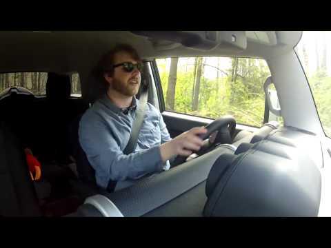 Off-road challenge: SVT Ford Raptor, Toyota FJ Cruiser, Jeep Wrangler Unlimited