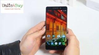 Обзор смартфона Elephone P9000, внешний вид, камера, тест antutu http://unite4buy.ru/ (скидки и купоны, совместные покупки Aliexpress, GearBest, Geekbuying, ...