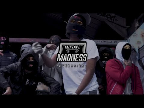 Workrate x AbzSav x NitoNB – Real Life (Music Video) | @MixtapeMadness