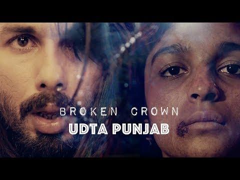 Udta Punjab (Alia, Shahid & Kareena) |F*cked it all away