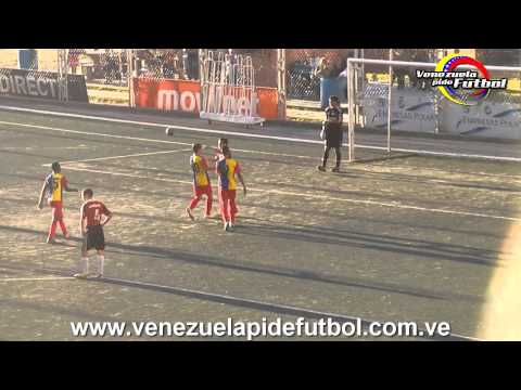 Caracas FC vs UCV FC