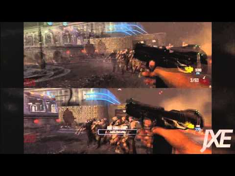 Black Ops 2 - 255 Rounds Glitch - Zombies Glitches