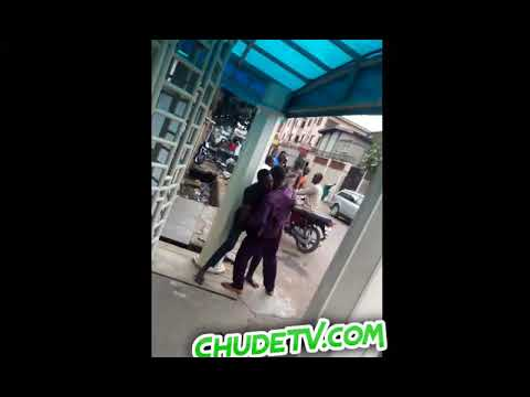Best Of Lagos Street Fights (Part 3)