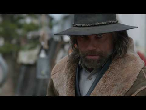Hell On Wheels - Season 5 Official Trailer