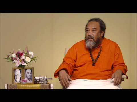 Mooji Video: Why You Don't Need to Plan With Your Mind