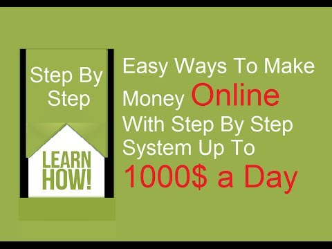 Quick Ways To Make Money in 2014