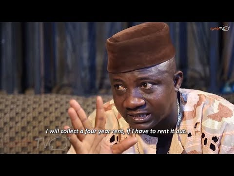 Kilamuwaye Latest Yoruba Movie 2019 Drama Starring Sanyeri | Iya Gbonkan | Okele