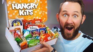 Video Emergency Snack Kit! | 10 Strange Amazon Products MP3, 3GP, MP4, WEBM, AVI, FLV November 2018