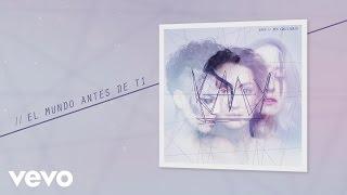 Kaay - El Mundo Antes de Ti (Cover Audio)