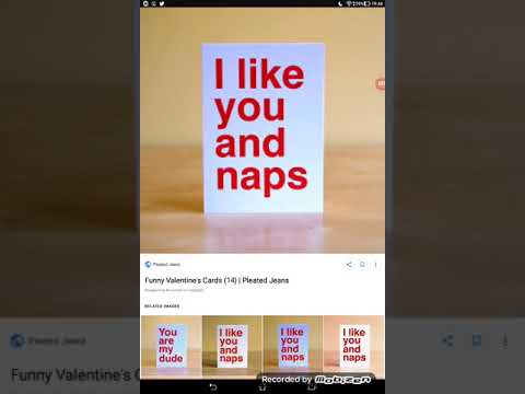 Funny/weird valentine cards