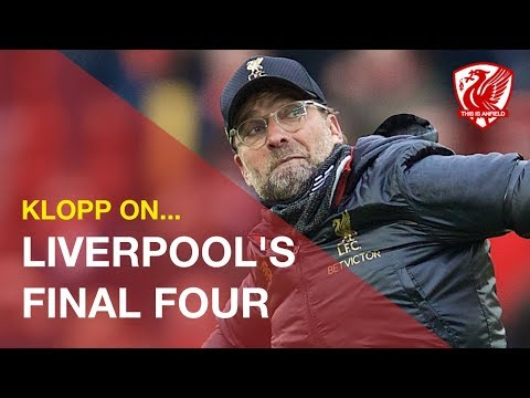 """Bulls**t* Opinions"" - Klopp's Brilliant Message On The Title Race"