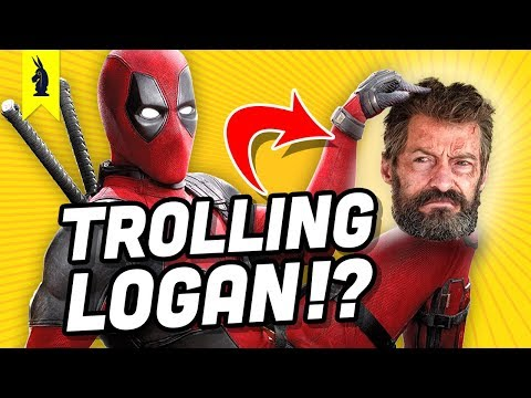 Is DEADPOOL 2 a Two-Hour \
