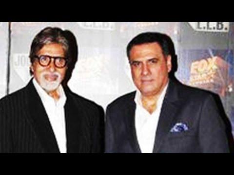 Boman Irani's Take On Amitabh Bachchan's Maggi End