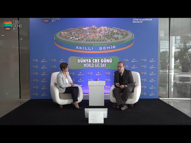 Türk Telekom Kamusal İş Direktörü Mustafa Eser'in Röportajı