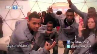 Got To Dance Series 3 - POV Directors Cut