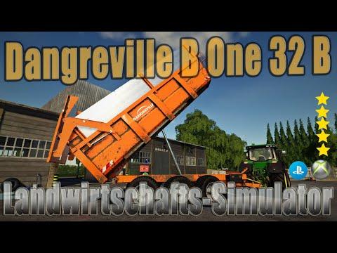 Dangreville Trailer Pack v1.1.0.0