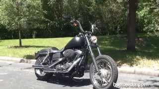 9. Used 2006 Harley Davidson Street Bob Motorcycles for sale