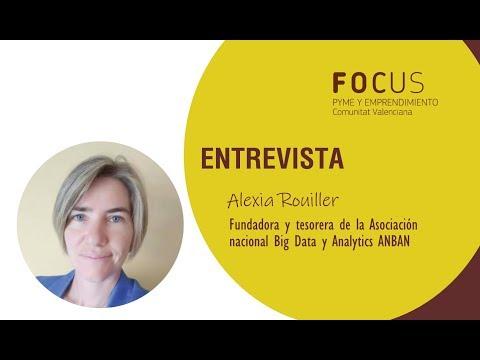 Entrevista a Alexia Rouiller en Focus Pyme Alto y Medio VInalopó  19[;;;][;;;]