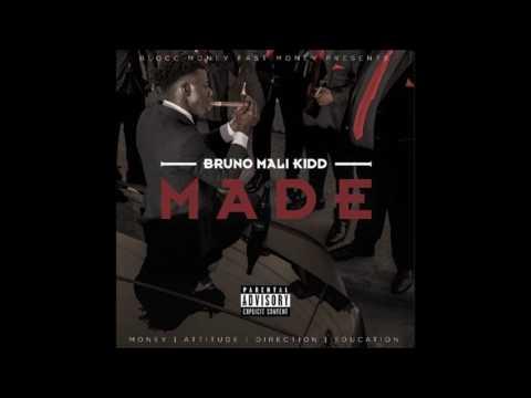 Bruno Mali - Monkey Suit (feat. Rick Ross)[MADE]