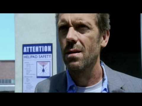 House MD -  Season 7 Finale Promo