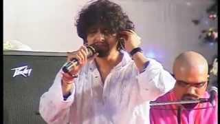 Sonu Nigam (Live Performance) - Kal Ho Naa Ho