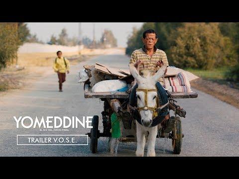 Yomeddine - Tráiler subtitulado al español?>