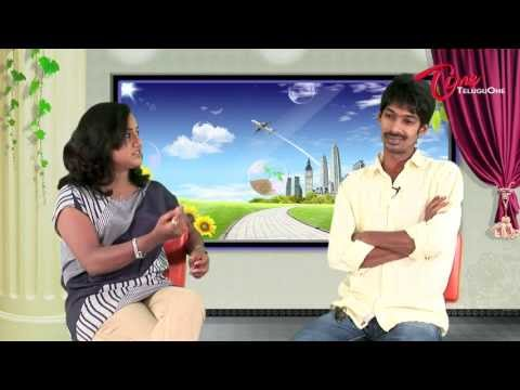 Interview With Comedian Dhana Raj
