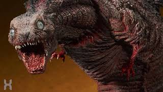 Nonton Shin Godzilla 2016 You Monster   Film Subtitle Indonesia Streaming Movie Download