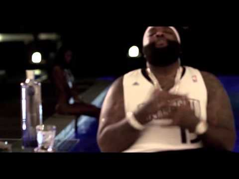 Rick Ross &#8211; Ashamed (Official Video)