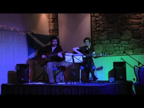 Aye Fond Kiss | Robert Burns (Burns Night)