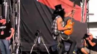 "Slash - ""Back From Cali"" (feat. Myles Kennedy)"
