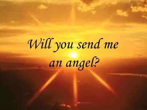 send me an angel - scorpions  -  1990