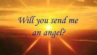 Video Send Me an Angel - Scorpions lyrics MP3, 3GP, MP4, WEBM, AVI, FLV Maret 2018