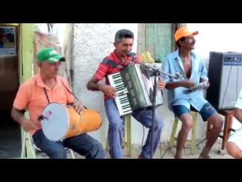 Homenagem a Vila Nova do Piauí