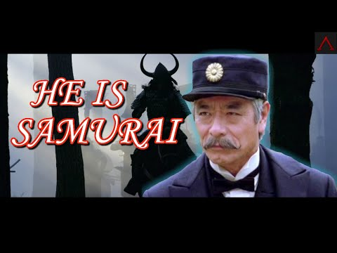 He Is Samurai... The Last Samurai (2003)