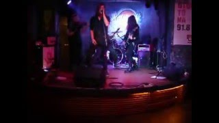 Video Darkwall- Peklo + Intro LIVE