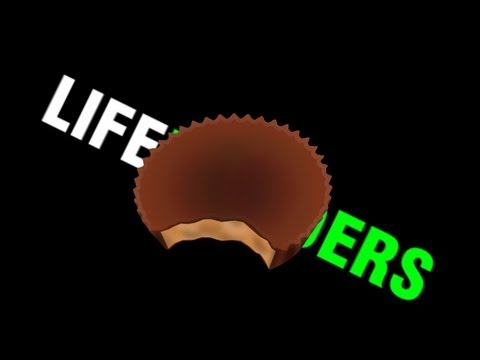 reeses - Lifemodders shows you how to make a GIANT peanut butter cup! You know this is way more amazing than one of those tiny things! We went through 4 pounds of pea...