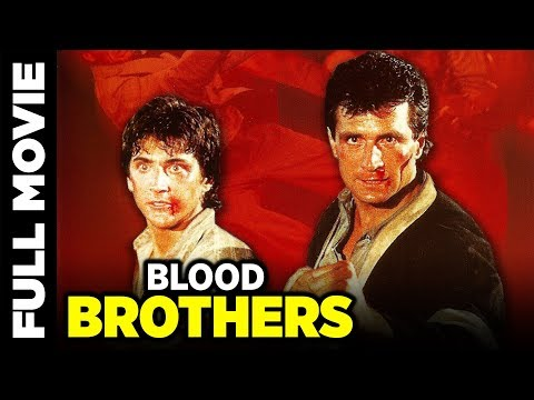 Blood Brothers Full Hindi Dubbed Movie   Action Thriller Movie