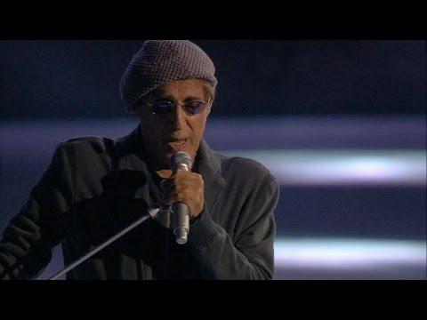 , title : 'Adriano Celentano - L'arcobaleno (LIVE 2012)'