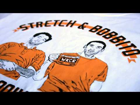 Jeru and DJ Premiere - Stretch and Bobbito Show