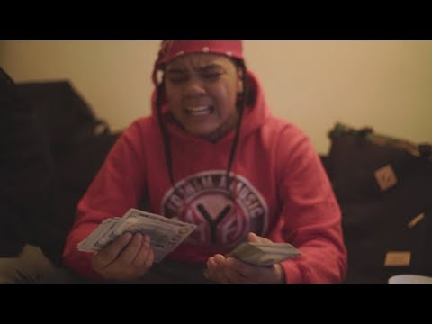 Young M.A – Self M.Ade