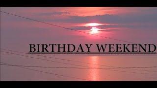 Birthday Weekend - Fat Worm DAB - by Asight4soreeyez