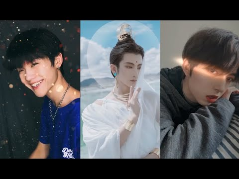 Cool guys in  Asian  &  cute boys China Trung Quốc 中国帅哥【抖音】2020 S1Ep.8