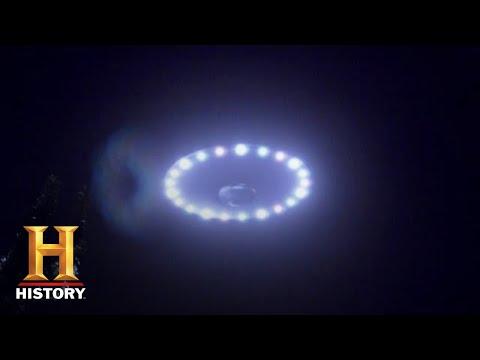 Ancient Aliens: Project Blue Book Proves UFO Phenomenon (Season 15) | History