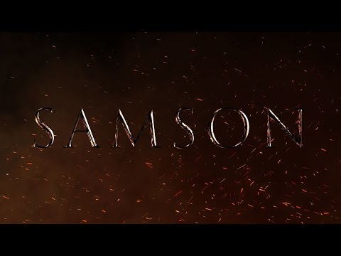 Samson - The Heart of the Movie