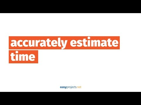 Time Estimation in Project Management — Episode 2